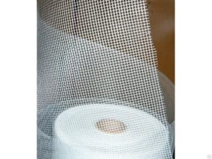 армирующая сетка с ячейками 10 х 10 мм