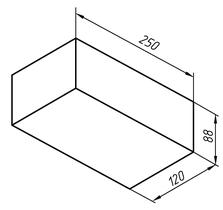 размер полуторного силикатного кирпича