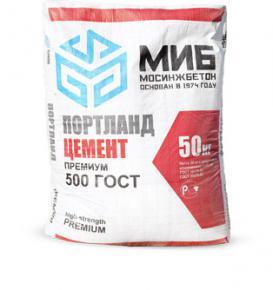 цемент 50 кг