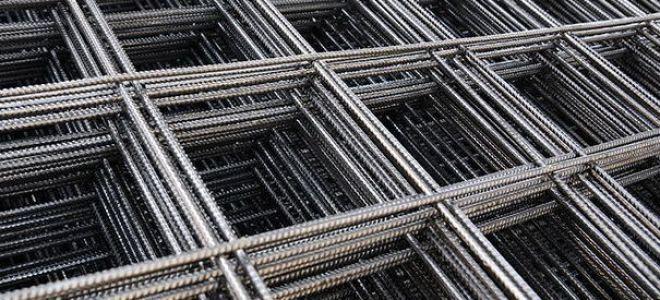 Виды, характеристики и применение кладочной сетки для кирпича