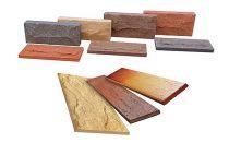 Какие бывают виды плитки под кирпич: характеристики и особенности монтажа