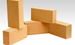 Особенности выбора и области применения шамотного кирпича
