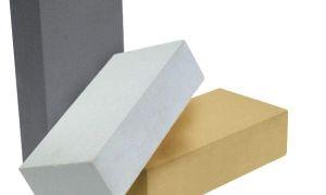Технические характеристики и особенности силикатного кирпича