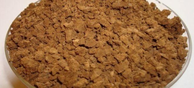 Приготовление раствора из глины для кладки печей